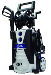AR Annovi Reverberi AR390SS Electric Pressure Washer