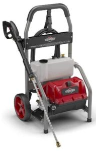 Briggs & Stratton S 1800 Electric Pressure washer