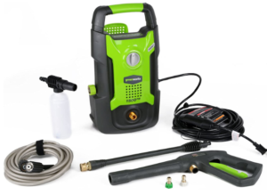Greenworks 1500 PSI GPW1501