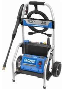 Powerstroke PS14133 Electric Pressure Washer
