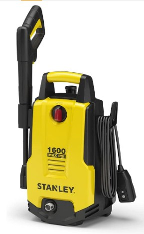 Best Electric Pressure Washer Stanley