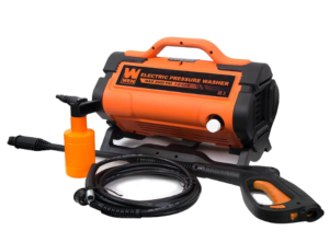 WEN PW 19 2000 PSI Electric Pressure Washer