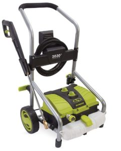 Sun Joe SPX 4000 2030 Electric pressure washer