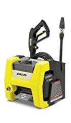 Karcher K 1700 Cube Electric Pressure Washer