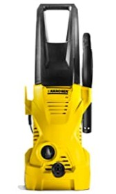 K2 Plus Karcher Brand Electric Pressure Washer