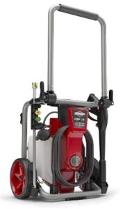 Briggs & Stratton 020681 2000Psi 1.2Gpm Electric Pressure Washer