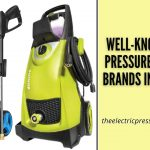 Well-known high-Pressure washers brands in Germany